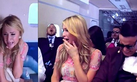 Paris Hilton Pranked by Egyptian TV Nearly Dies of a Heart Attack