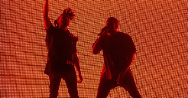 Kanye West Stole Soul Dog's Track for The Weeknd Tell your Friends