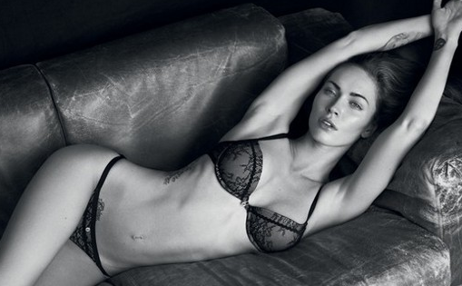 Tim Tebow's Girlfriend Camilla Belle Strips Down Naked
